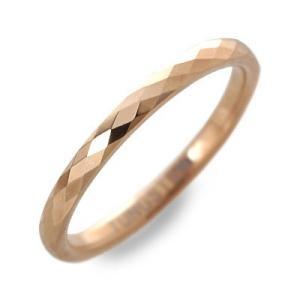MU-RA ピンクゴールド リング 指輪 彼女 レディース 女性 プレゼント ムーラ 誕生日 レディース jwell