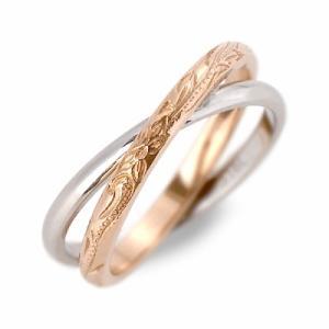 ピンクゴールド リング 指輪 彼女 記念日 ギフトラッピング ムーラ 誕生日 ホワイトデー お返し|jwell