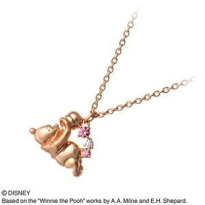 Disney シルバー ネックレス 彼女 誕生日プレゼント 記念日 ウィスプディズニー ディズニー ...