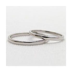結婚指輪 プラチナ シンプル ストレート マリッジリング ペアリング Pt900|jwl-i|02