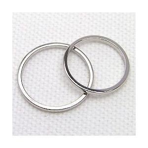 結婚指輪 プラチナ シンプル ストレート マリッジリング ペアリング Pt900|jwl-i|03