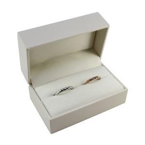 ペアリングケース ホワイト 結婚指輪入れ 記念のジュエリーケース 化粧箱付き ラッピング無料サービス 宝石箱 jwl-i