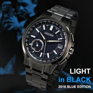 シチズン アテッサ ATTESA エコ・ドライブGPS衛星電波時計 F150 ライトインブラック2016 LIGHT in BLACK 限定モデル |jwo-bessho