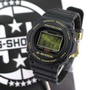 カシオ CASIO G-SHOCK 35周年記念限定モデル ORIGIN GOLD オリジンゴールド 国内正規品 新品 DW-5735D-1BJR|jwo-bessho