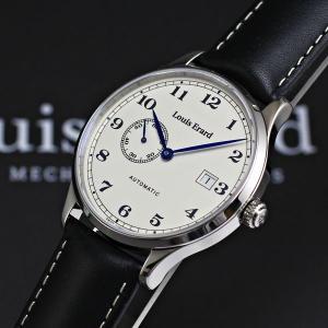 正規販売店で買う ルイエラール Louis Erard 1931 スモールセコンド ヴィンテージ 限定モデル|jwo-bessho