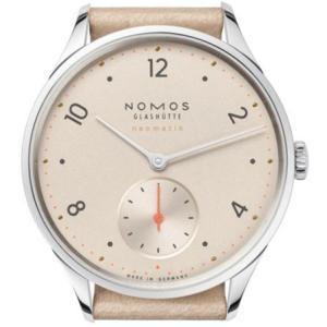 ノモスは安心の正規販売店で NOMOS ミニマティック minimatik シャンペイナー neomatik ネオマティック 日本正規品|jwo-bessho