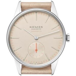 ノモスは安心の正規販売店で NOMOS オリオン ネオマティック ORION neomatik シャンペイナー 日本正規品|jwo-bessho