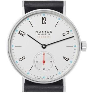 ノモスは安心の正規販売店で NOMOS タンジェント ネオマティック TANGENTE neomatik ホワイト 日本正規品|jwo-bessho