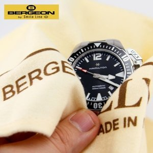 ベルジョン BELGEON ウォッチクリーニングクロス 時計拭き 英国 セルヴィット SELVYT 時計工具の王様 スイス ベルジョン社 イギリス製|jwo-bessho