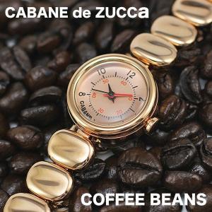 ズッカは安心の正規販売店で カバン・ド・ズッカ ZUCCa SCALE コーヒービーンズ Coffee Beans ピンクゴールド|jwo-bessho