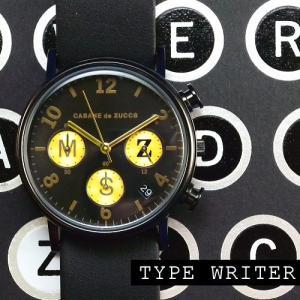 安心のロングサポート!>>カバン・ド・ズッカ ZUCCa Typewriter タイプライター ブラック|jwo-bessho