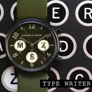 安心のロングサポート!>>カバン・ド・ズッカ ZUCCa Typewriter タイプライター カーキ|jwo-bessho