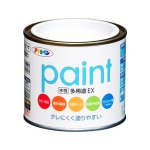 【商品名】 水性多用途EX 黄色 1/5L【5個セット】 【ジャンル・特徴】 内容量:1/5L