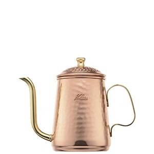 【商品名】 Kalita(カリタ) 銅ポット600 (コーヒーポット/ドリップポット) 52071