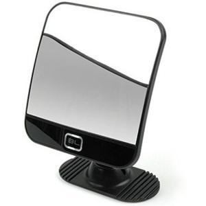 車載用セキュリティ 四角タイプ鏡補助 ミラー通常のミラーでは見えない死角を捉える|jxshoppu
