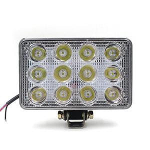 高輝度コンパクトで熱の発散に優れてる設計LEDワークライト作業灯36w12v〜24v jxshoppu