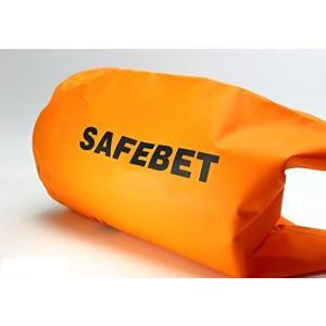 ドライバッグ 防水バッグ 5リットルタイプ オレンジ釣り 水泳 キャンプ スノーボード アウトドア レジャー 5L|jxshoppu
