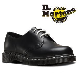 ドクターマーチン DR.MARTENS 1461 ホワイト ウェルト 3ホール シューズ ブーツ 2...