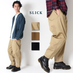 ■Brand Name■ SLICK スリック  ■Item Name■ Compact Chino...