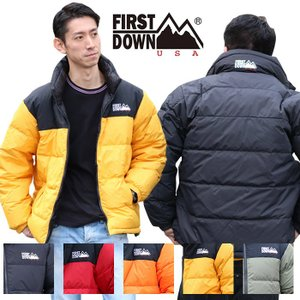 ■Brand Name■ FIRST DOWN ファーストダウン  ■Item Name■ RIVE...