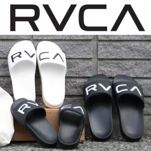 RVCA ルーカ ビーチサンダル シャワーサンダル シャワサ...