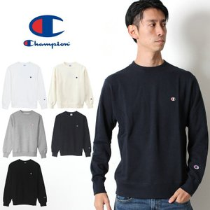 【Brand Name】 Champion チャンピオン  【Item Name】 CrewNeck...