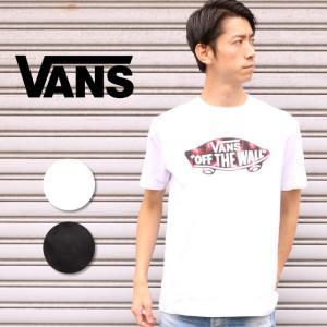 【Brand Name】 VANS -OFF THE WALL- ヴァンズ -オフザウォール-  【...