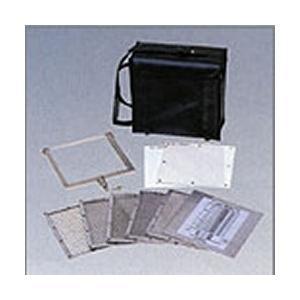 【HOCHIKI ホーチキ】減光フィルター試験器[TSK-D100]|jyakudenkan