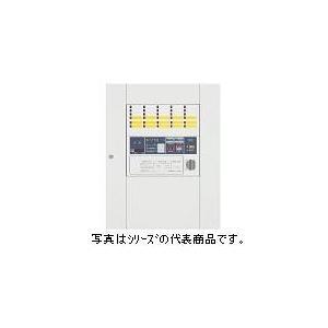 【Panasonic パナソニック】フレキシブルP-1シリーズP型1級複合受信機 15回線壁掛型(自火報兼用、10回線・自火報防排煙兼用 5回線)[BVF3315H]|jyakudenkan
