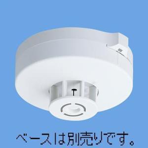 【Panasonic パナソニック】定温式スポット型感知器1種70℃ヘッド[BV419111]|jyakudenkan