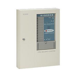 【OG SYSTEM オージーシステム】放火監視受信装置(10回線)[PCP-10]|jyakudenkan