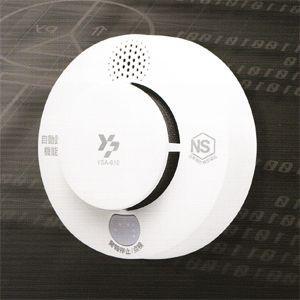 【ヤマトプロテック】住宅用火災警報器 YSA-610(音声タイプ)[YSA-610VN]|jyakudenkan