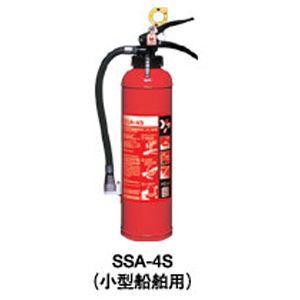 【ヤマトプロテック】粉末(ABC)消火器 SSA・SAシリーズ[SSA-4S]|jyakudenkan