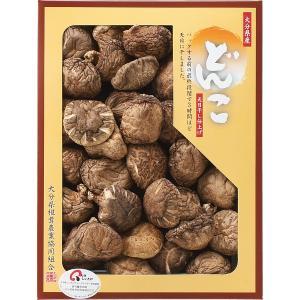 ●どんこ椎茸100g  化粧箱入 箱サイズ:約23×30.5×4cm 箱重量:約280g  ...