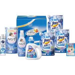 抗菌EXクリア洗剤ギフト 〈ACJ-50〉 洗剤 詰め合わせ ギフト