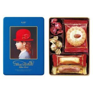 赤い帽子 ブルー 〈16391〉 A5 pq 内祝い お返し 出産内祝 結婚内祝い 快気祝い 香典返...