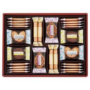 ●商品名:サンリツ サンフィガロ ●セット内容:クッキー×30(ロール×6、ホワイトチョコサンド、チ...