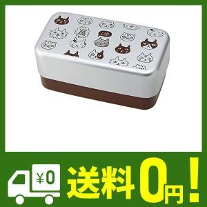 ●茶目っ気たっぷりなネコ達と一緒にランチタイムを楽しめるランチボックス ●ちょこっとユルめがキュート...