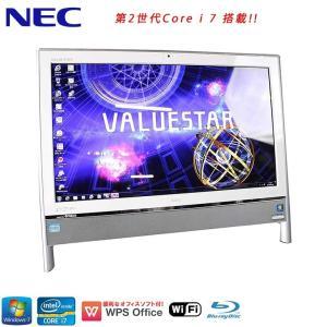 ☆NEC/VALUESTAR VN770/H ★新品USBマウス&新品USBキーボード付き(弊社指定...