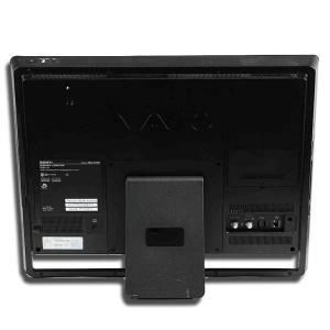 中古 一体型パソコン ソニー VAIO VPCJ238FJ(PCG11417N) ブラック Core i5 2450M 2.50GHz メモリ4GB HDD2TB Windows7 21.5インチ フルHD Blurayドライブ|jyohokaikan-ys|04
