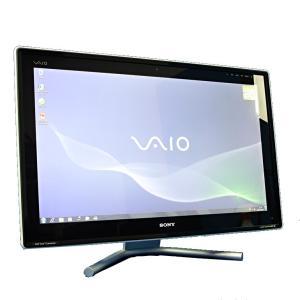 ★限定1台★ 中古 一体型パソコン ソニー VAIO VPCL227FJ ホワイト Core i7 ...