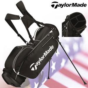 テーラーメイド TaylorMade メンズ 5.0 Stand Bag [N6387601] USA直輸入品|jypers
