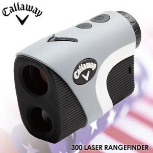 キャロウェイ Callaway 300 LASER RANGEFINDER USA直輸入品 jypers
