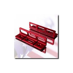Scotty Cameron Putting Path Tool Bright Dip Red スコッティーキャメロン USA直輸入品|jypers
