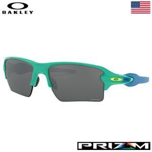 オークリー OAKLEY Flak 2.0 XL Prizm Black サングラス [OO9188-A059] USA直輸入品|jypers