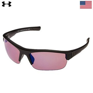 アンダーアーマー UA Propel (Shiny Black/Golf Tuned) サングラス 8650106-010174 UNDER ARMOUR USA直輸入品|jypers