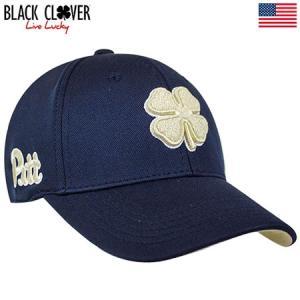 ブラッククローバー Black Clover ゴルフキャップ UNIVERSITY OF PITTSBURGH PREMIUM L/XL USA直輸入品|jypers
