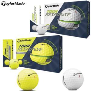 テーラーメイド ツアーレスポンス ゴルフボール ボール 日本正規品 JYPERS(ジーパーズ)
