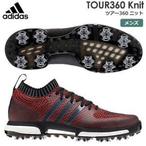 アディダス adidas メンズ TOUR360 Knit AC8275 WI976(ツアー360 ...