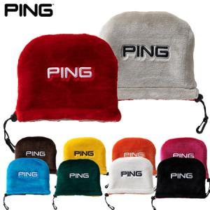 ピンゴルフ IRON COVER アイアンカバー HC-C192 PING GOLF
